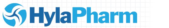 HylaPharm Logo
